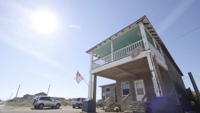 OBX Beachcomber Museum by Baldwin Video Productions