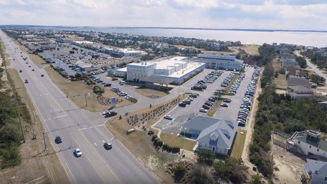 OBX Hospital Rehab Services by Baldwin Video Productions