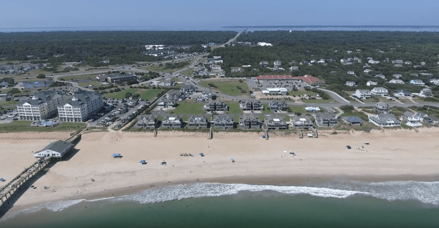 Dare County Economic Development by Baldwin Video Productions