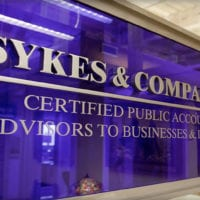 Sykes & Company Accounting Videos by Baldwin Video Productions